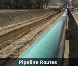 PipelineRoutes