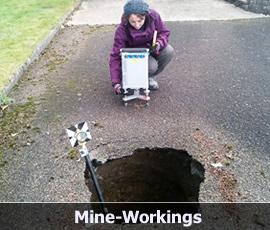 mineworkings