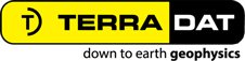 Geophysical Survey Company – TerraDat (UK) Ltd Logo